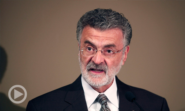 NewsOne Now Exclusive: Mayor Frank Jackson On The Justice Department Cleveland Police Settlement