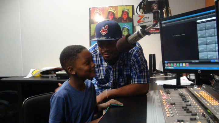 Happy Fathers Day from WZAK Z1079