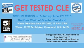 Get Tested CLE DL