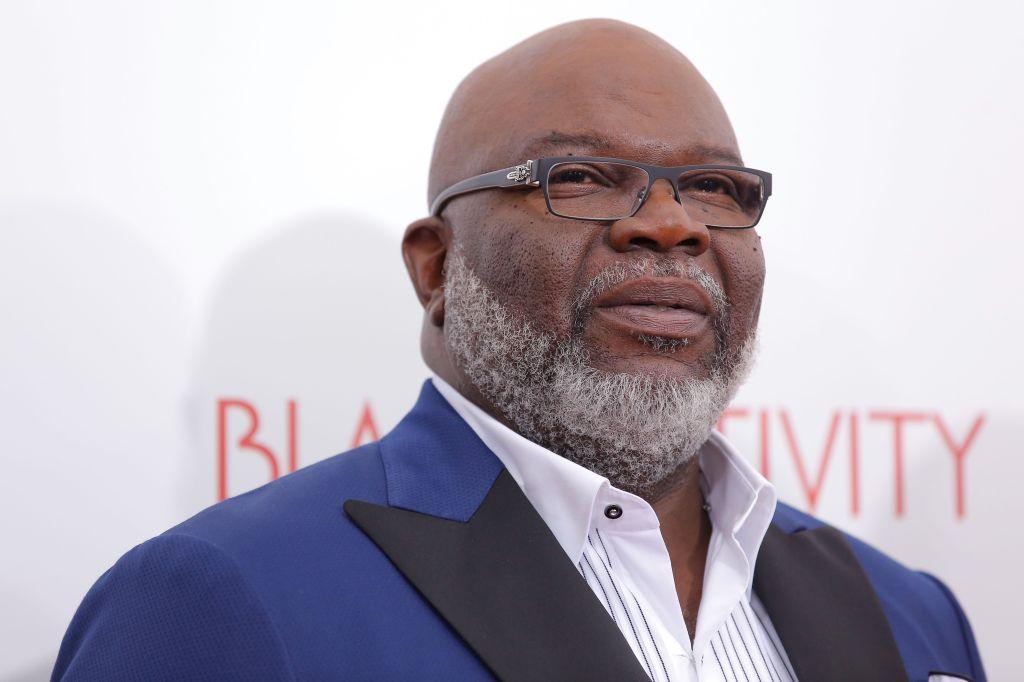'Black Nativity' New York Premiere - Arrivals