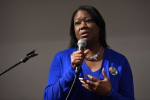 A Conversation With Sybrina Fulton
