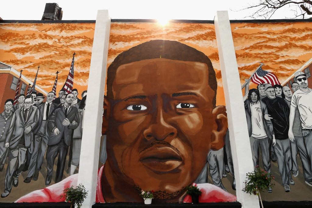In Weeks Since Freddie Gray Death, Gun Violence On Rise In Baltimore