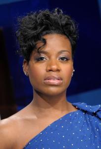 Fantasia Visits BET's '106 & Park'
