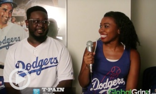 t pain dodger stadium kiki ayers globalgrind interview