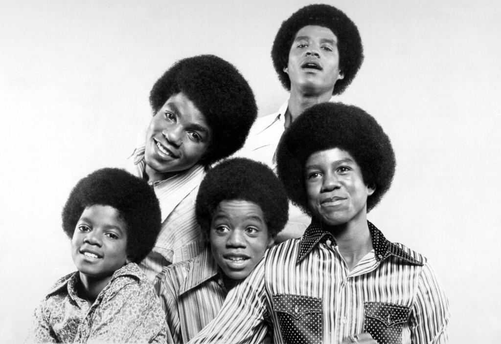 Jackson 5 Portrait