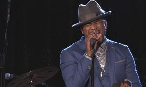 Ne-Yo At Interludes LIVE