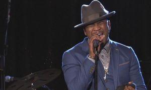 Ne-Yo At Interludes LIVE