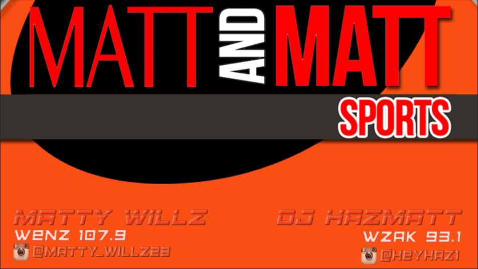 matt and matt sports browns