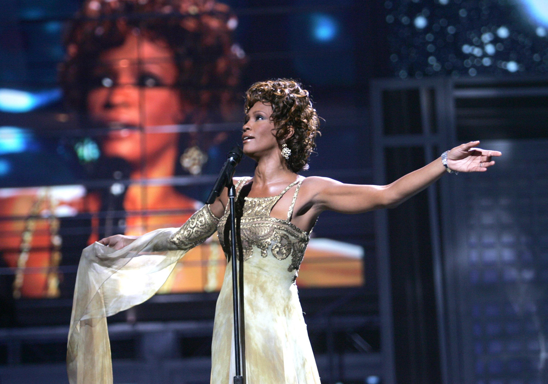 2004 World Music Awards - Show
