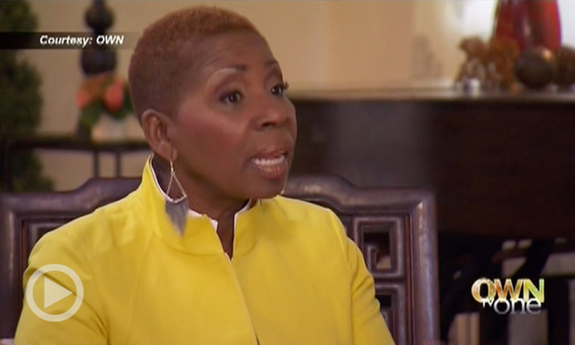 New Season Of 'Iyanla: Fix My Life' Confronts The Coming Out Of Two Black Gay Pastors
