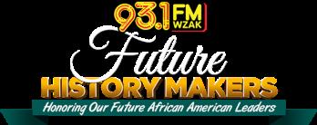 Black History Month 2016 - FUTURE