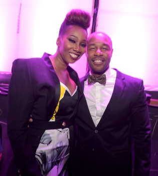 BET Celebration Of Gospel 2016 - Backstage And Audience