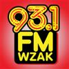 WZAK Logo