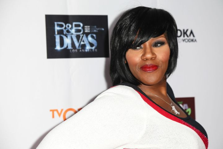 Series Premiere Of TV One's 'R&B Divas LA' - Arrivals