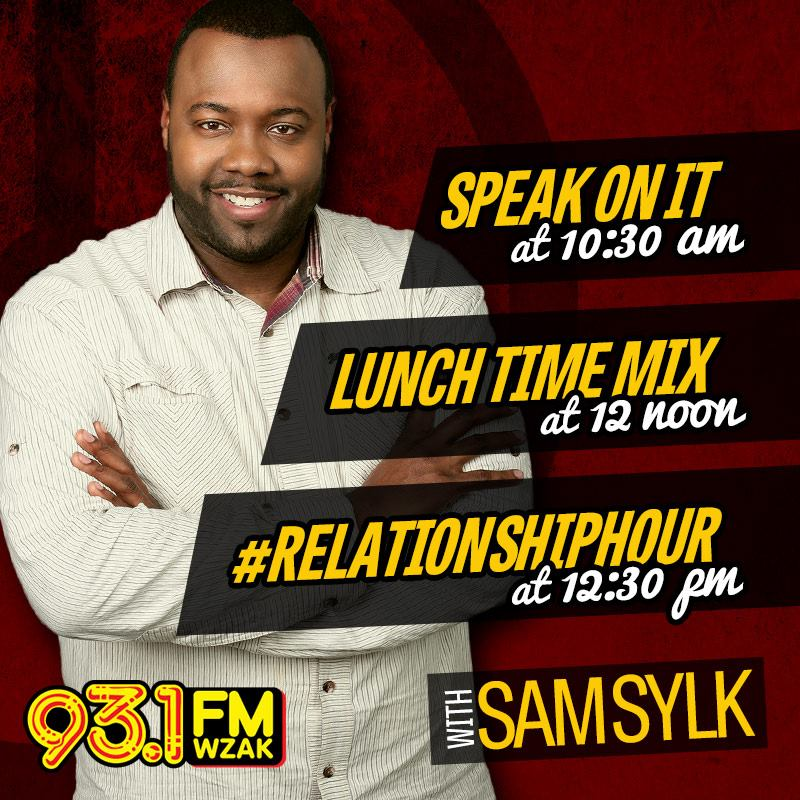 sam sylk relationship hour