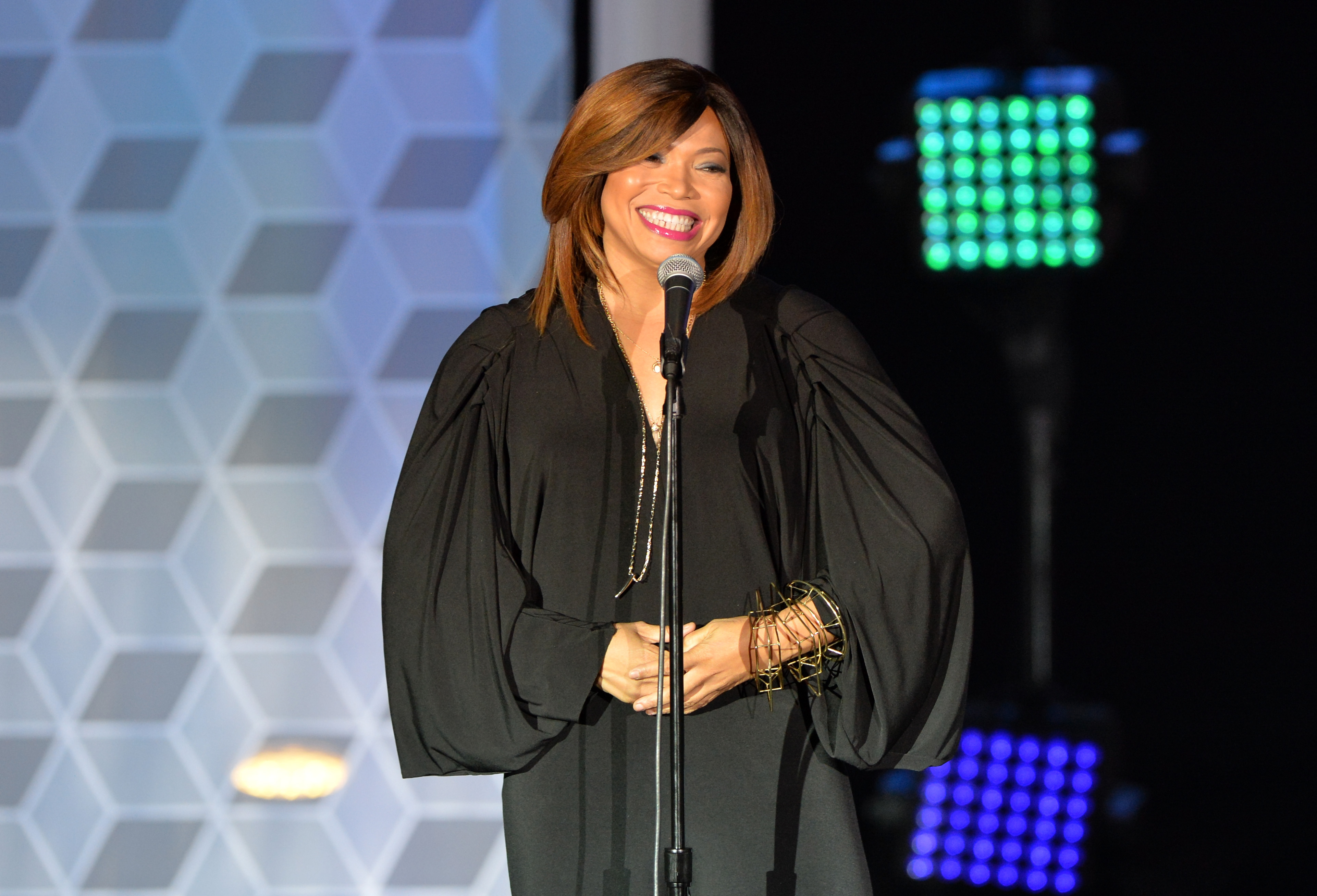 2014 Soul Train Music Awards - Centric Comedy All Stars