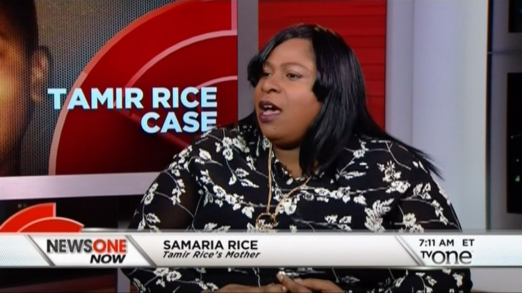 Samaria Rice: Prosecutor Timothy McGinty Failed To Advocate For My Son