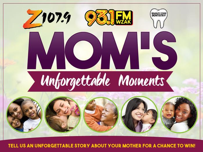 Moms day contest