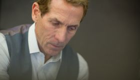 Profile of ESPN Personality Skip Bayless