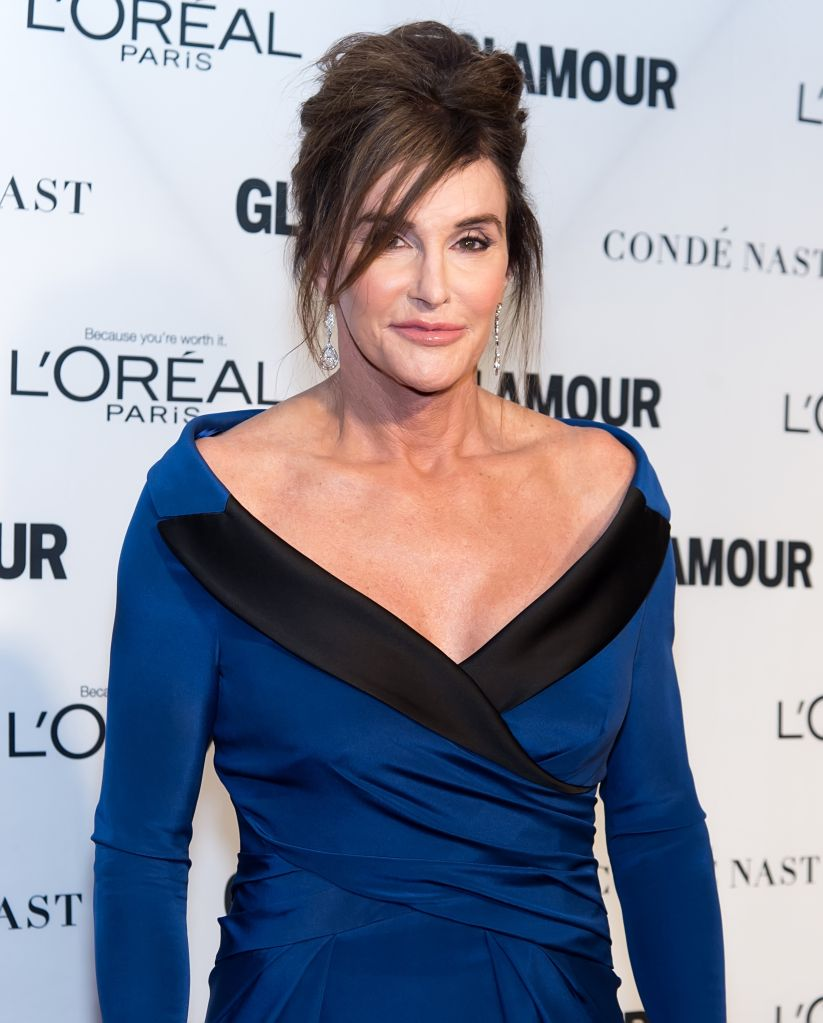 Angie Stone Nude caitlyn jenner to pose nude for sports illustrated wearing