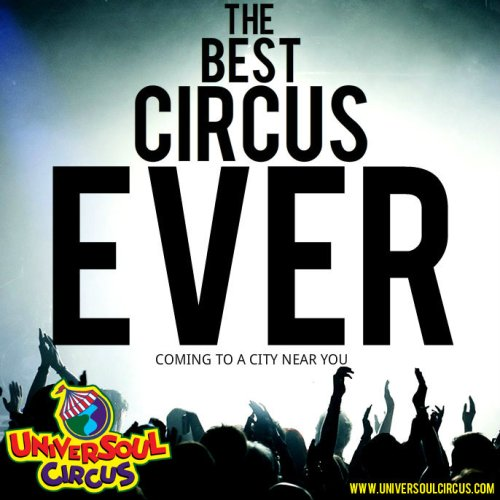 WZAK & Universoul Circus Is Coming To Cleveland [EVENT