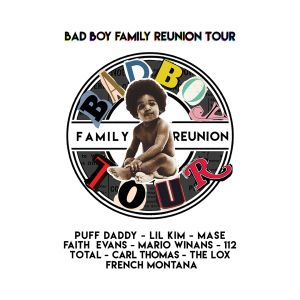 Bad Boy Reunion Tour