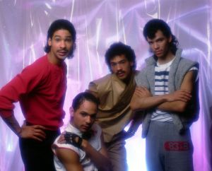 Photo of DeBarge