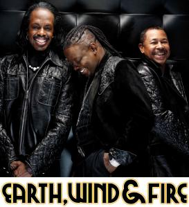 Earth, Wind & Fire Slam Donald Trump for 'Unauthorized Use