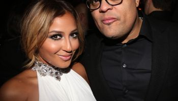 Adrienne Bailon's 30th Birthday Celebration