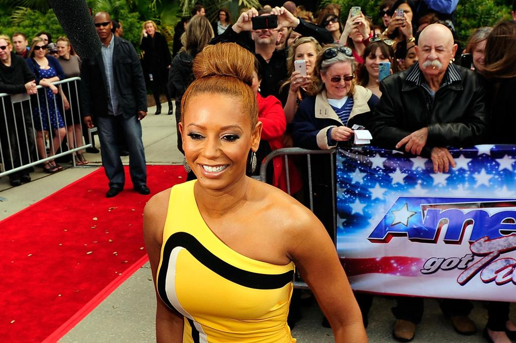 'America's Got Talent' New Orleans Auditions