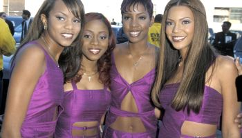 The 13th Annual Soul Train Music Awards