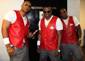 Bell Biv Devoe & DJ Cassidy In Concert - July 16, 2010