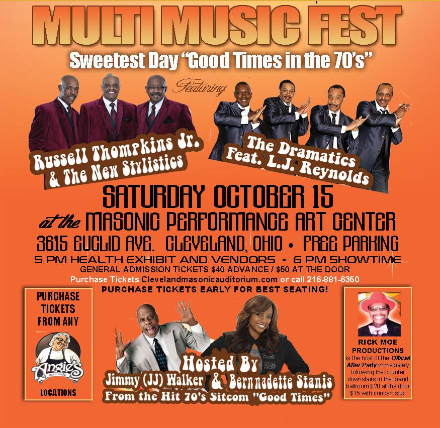 Multi Music Fest