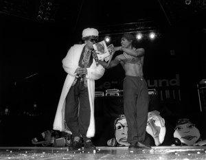 Digital Underground Live In Concert