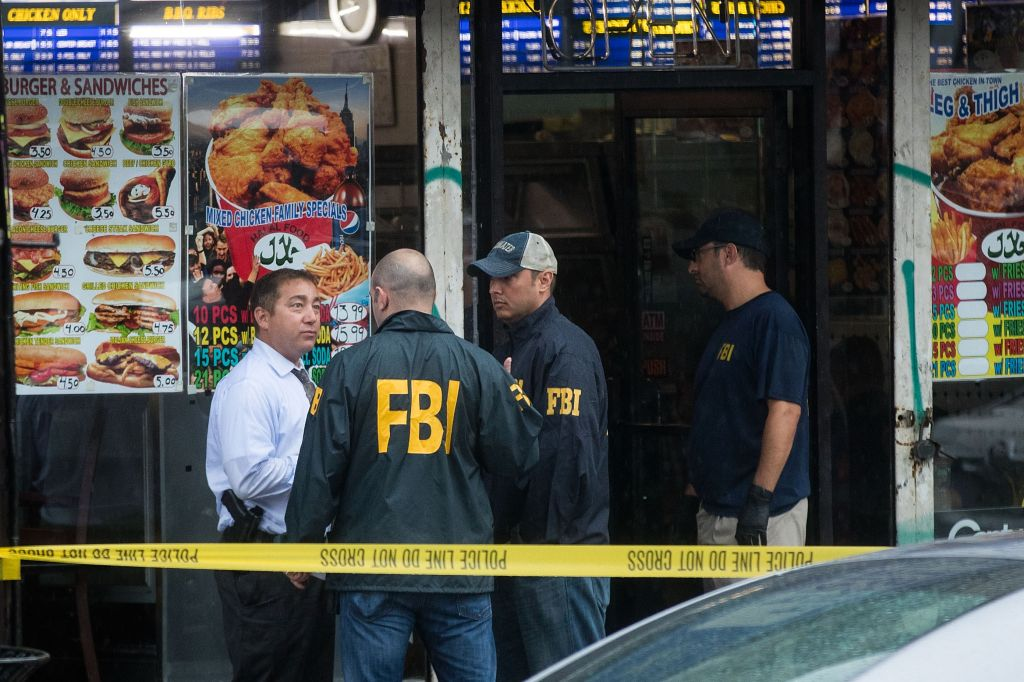 Investigation Continues Into Bombing In New York's Chelsea Neighborhood
