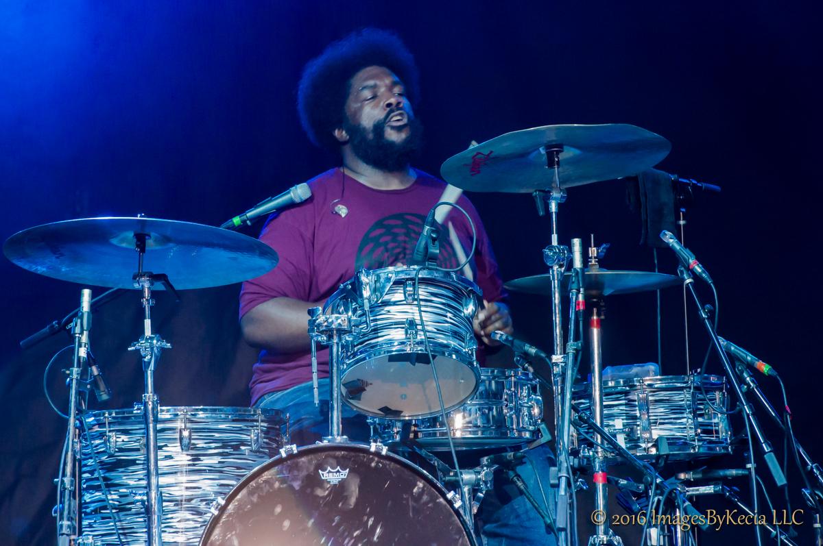 Richmond Jazz Festival