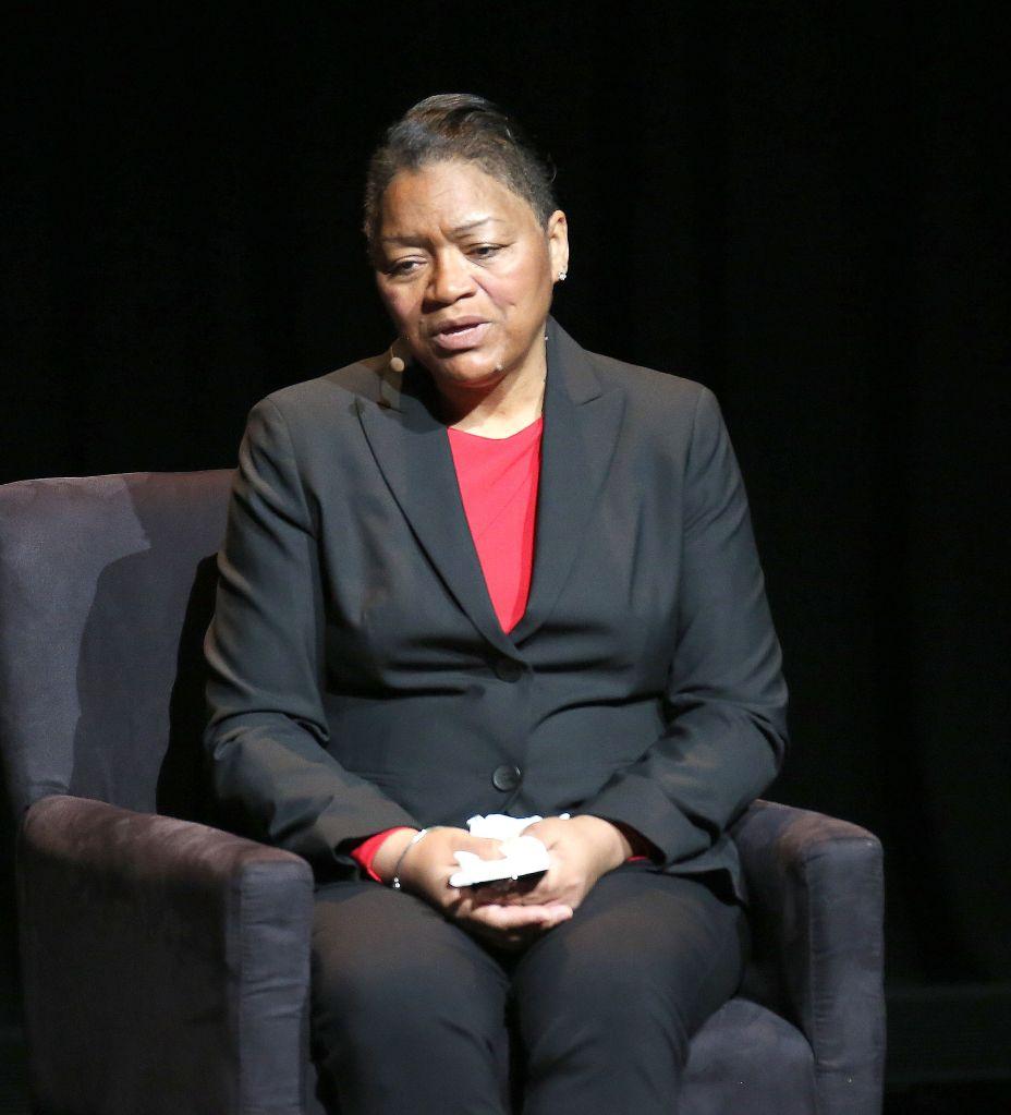 2016 American Justice Summit