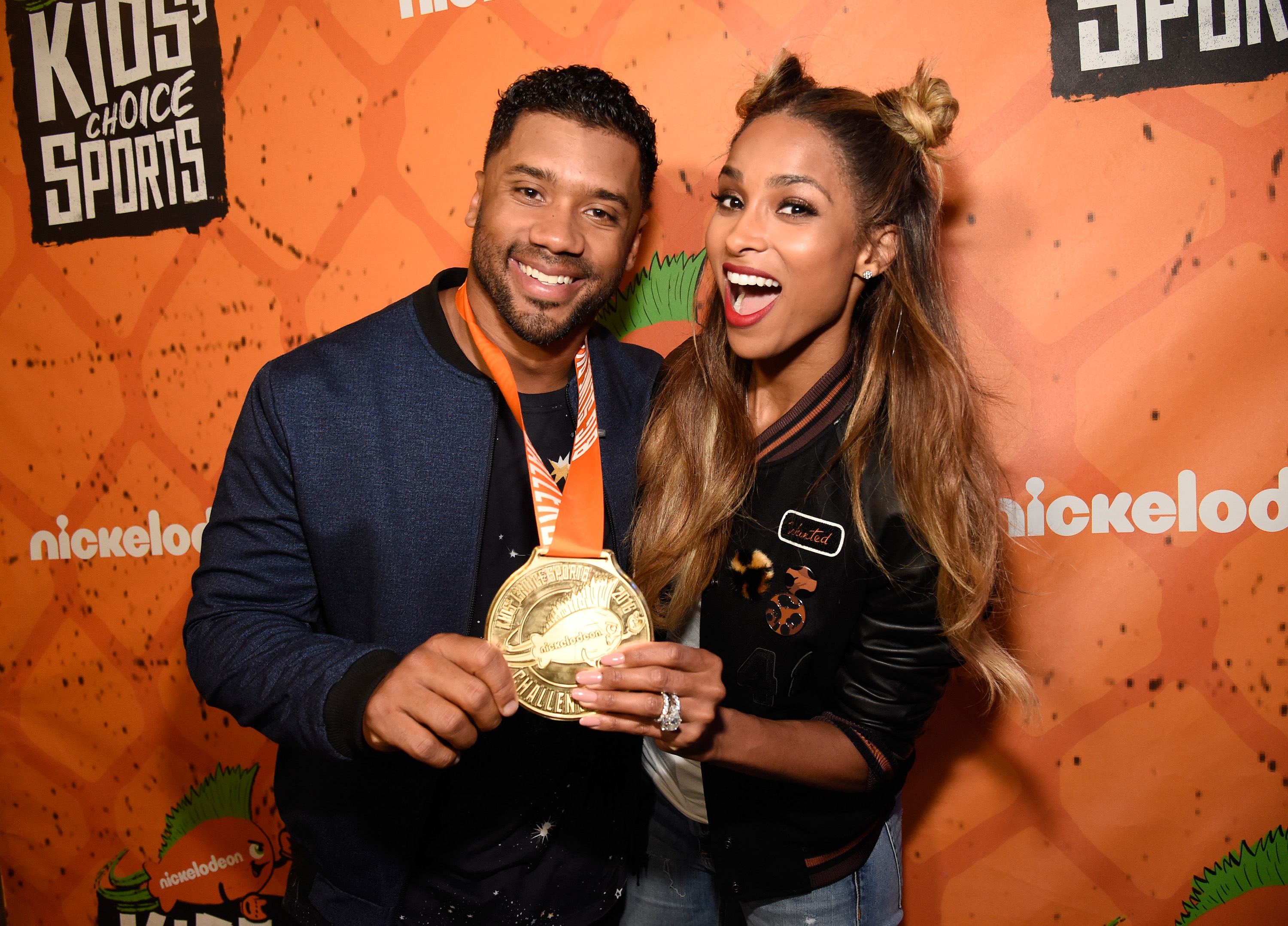 Nickelodeon Kids' Choice Sports Awards 2016 - Roaming Show
