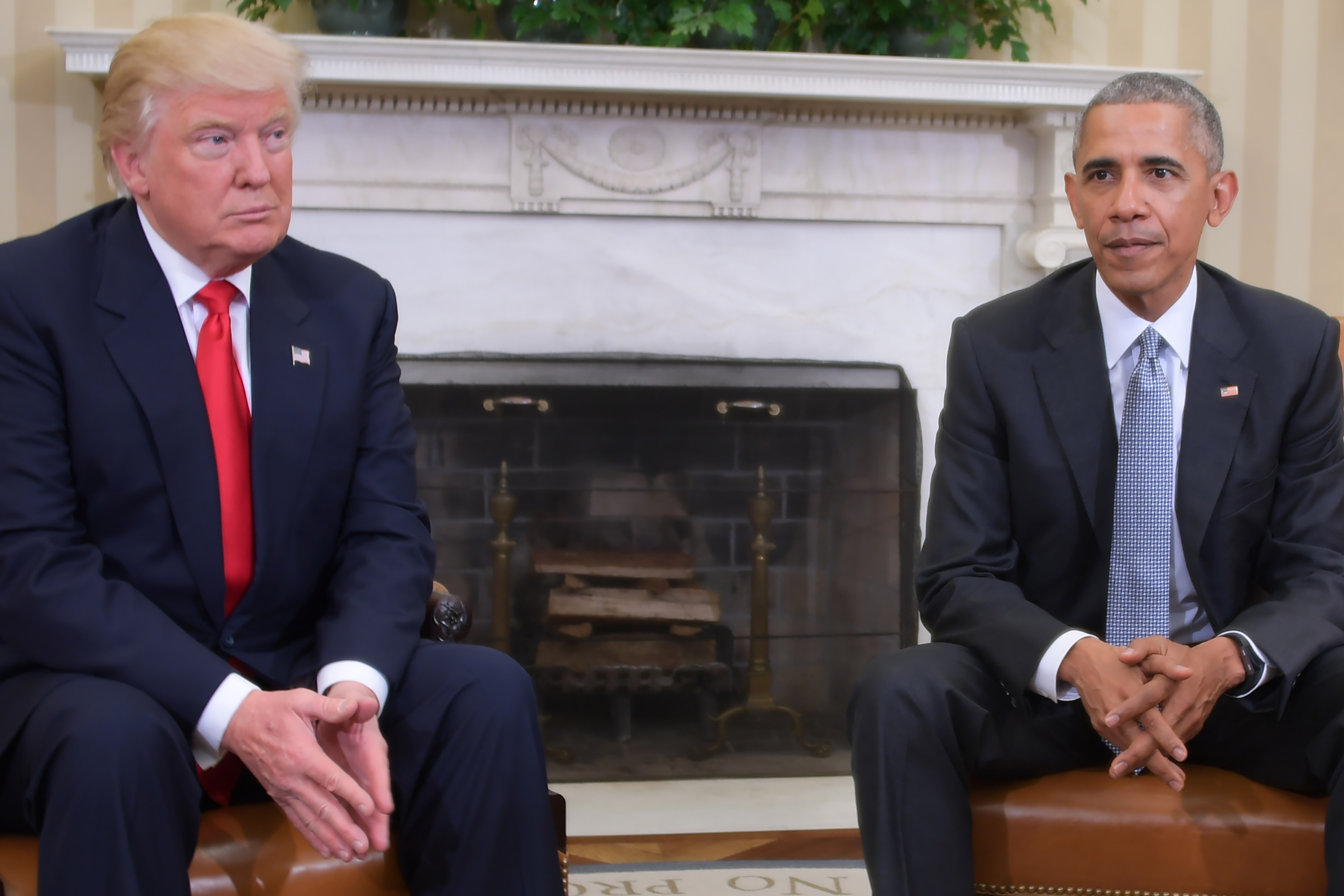 US-POLITICS-OBAMA-TRUMP