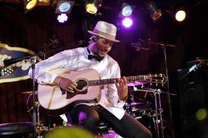Lyfe Jennings In Concert - New York, NY