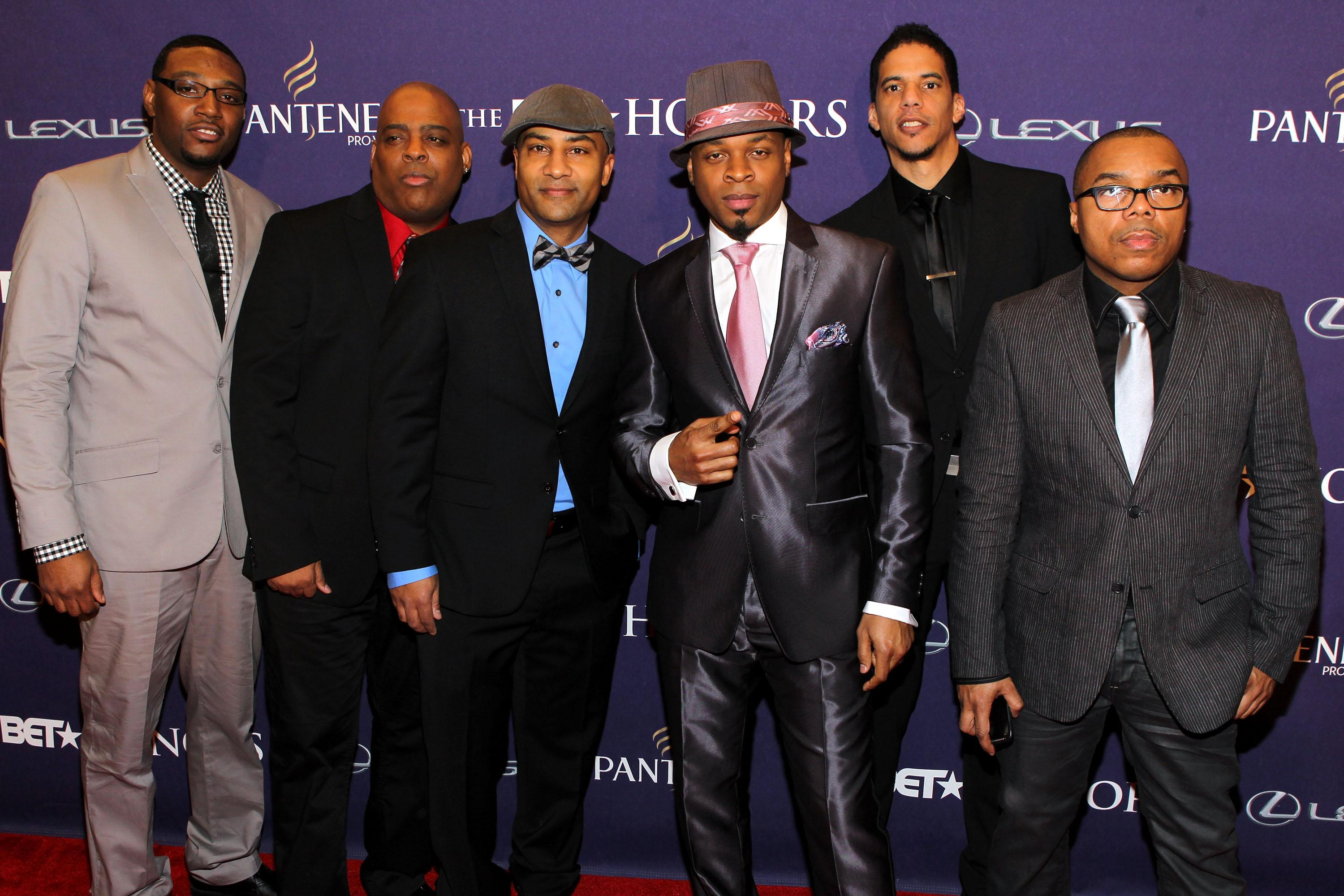 Bet honors 2018 mint condition what kind of man