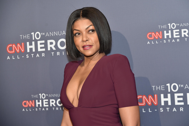 CNN Heroes Gala 2016 - Red Carpet Arrivals