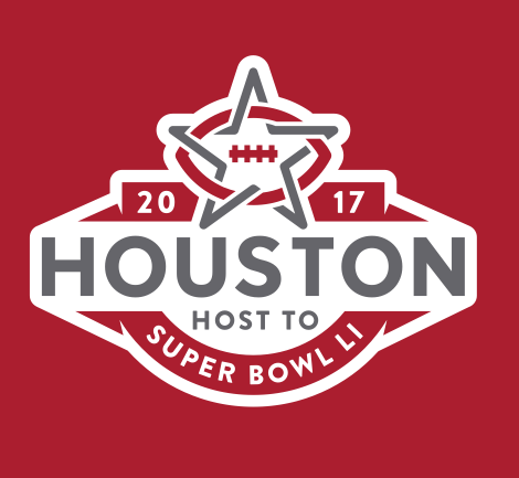 Super Bowl LI logo