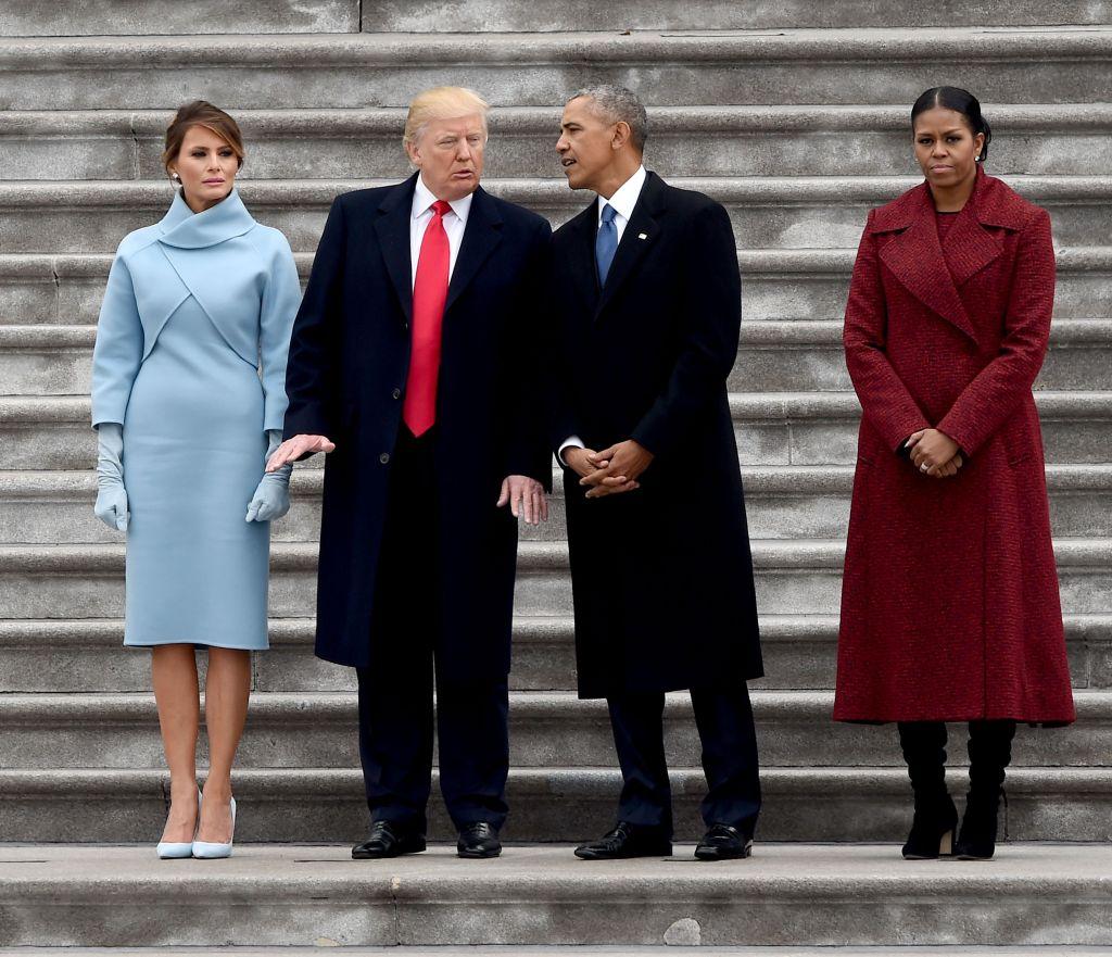 US-POLITICS-TRUMP-INAUGURATION-SWEARING IN
