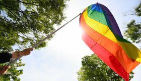 Tokyo Rainbow Pride Parade