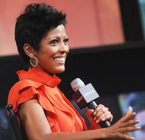 AOL Build Speaker Series - Tamron Hall, 'Guns on Campus: Tamron Hall Investigates'