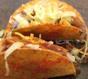 Atomic Tacos