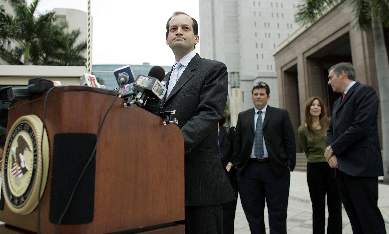 Florida Professors Sentenced In Cuban Spying Case