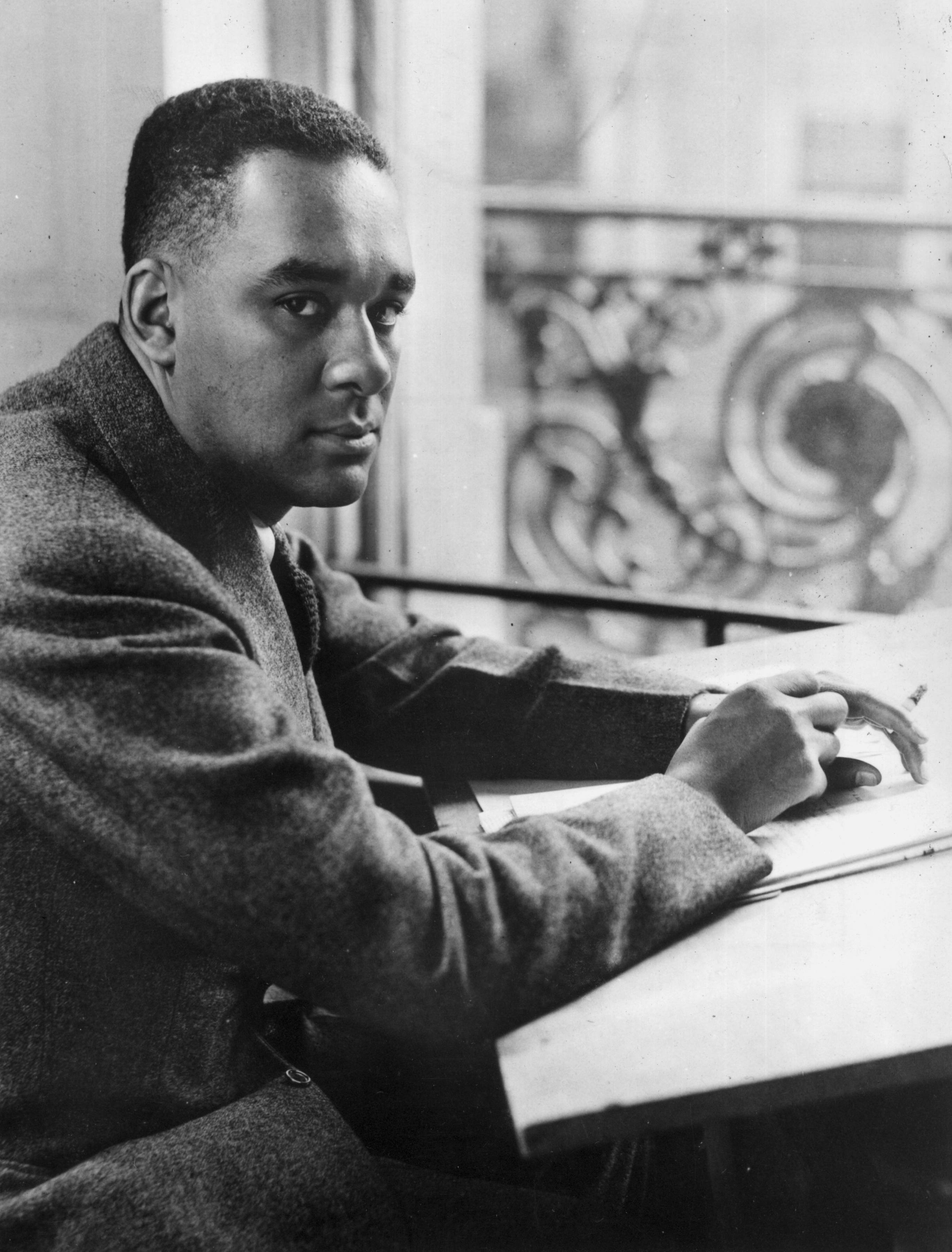 """richard wrights novel native son essay Each week in bookends, two writers take on questions about the world of books this week, ayana mathis and pankaj mishra discuss james baldwin's reaction to richard wright's """"native son."""