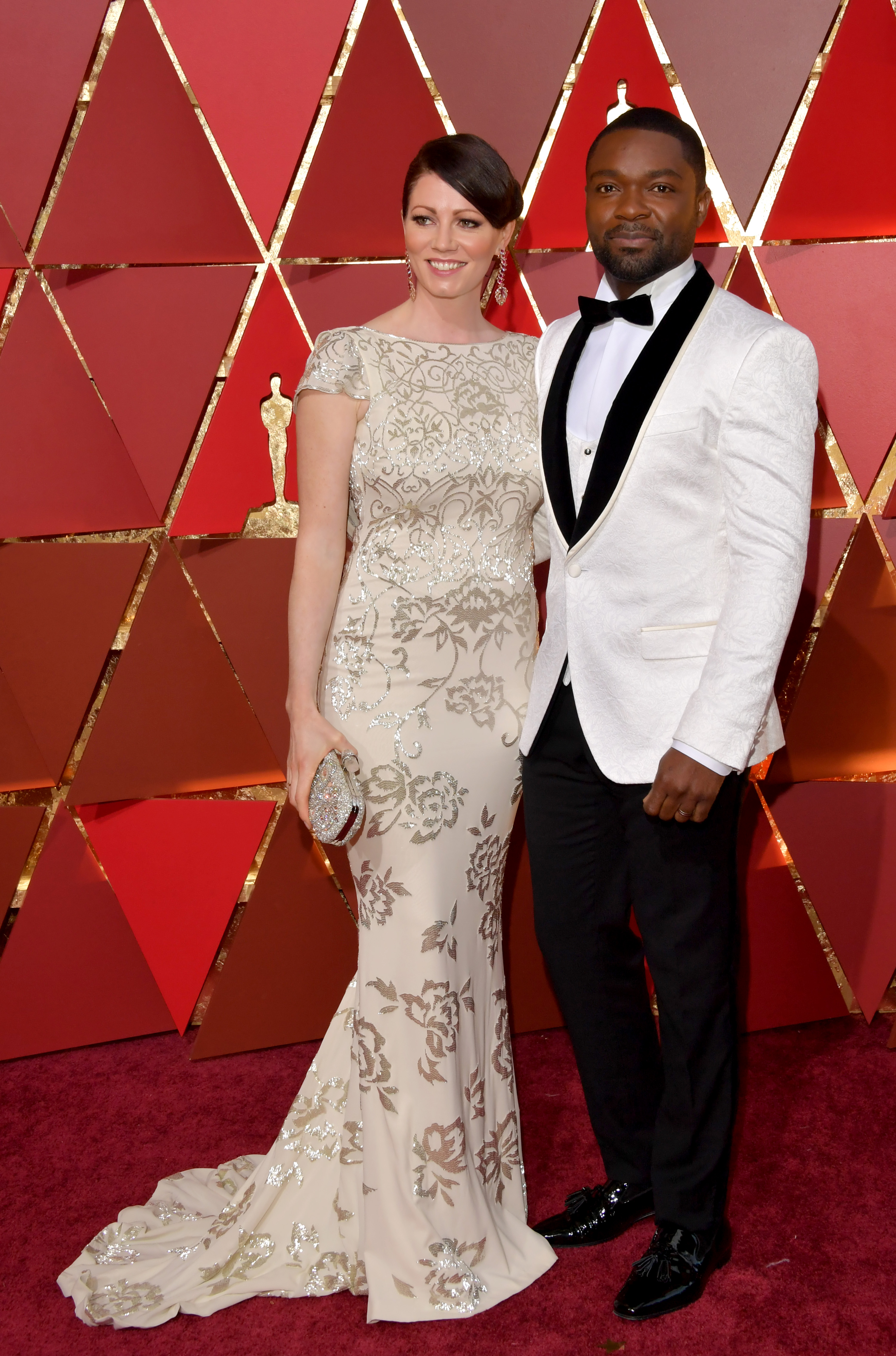 89th Annual Academy Awards - Arrivals
